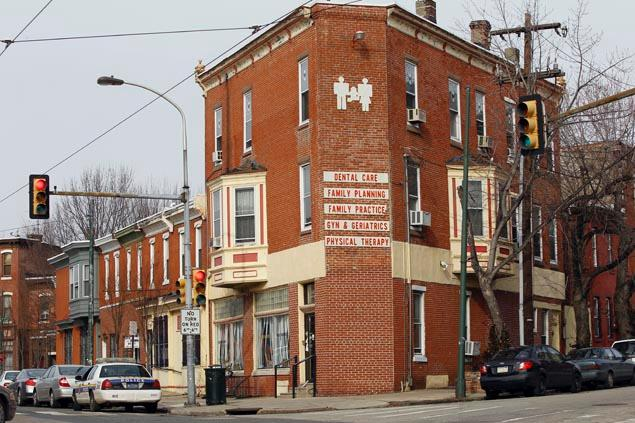 Gosnell's Clinic