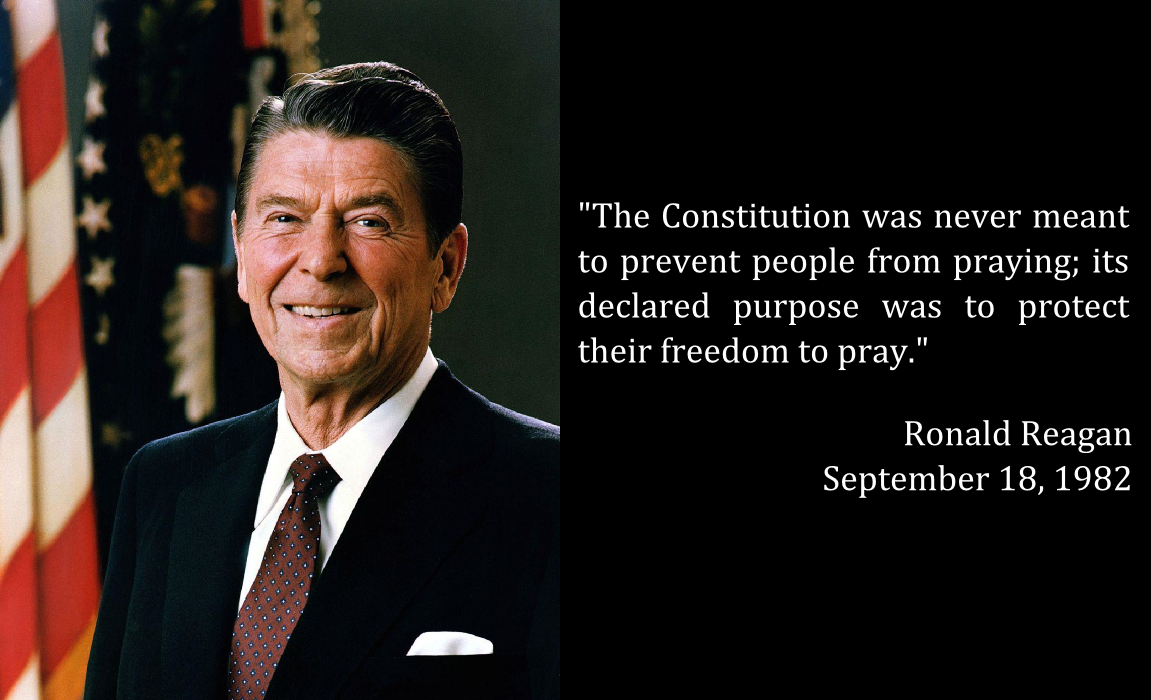 RonaldReagan_prayer