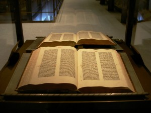 Beinecke-gutenburg-bible