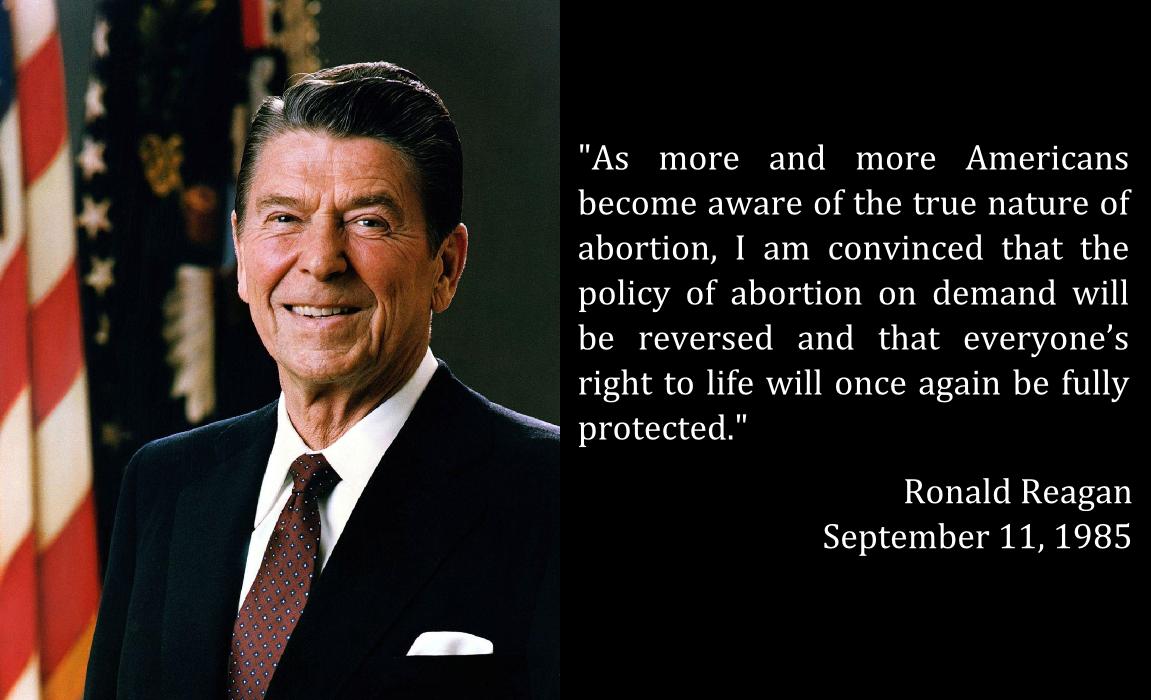 RonaldReagan_abortiontruenature