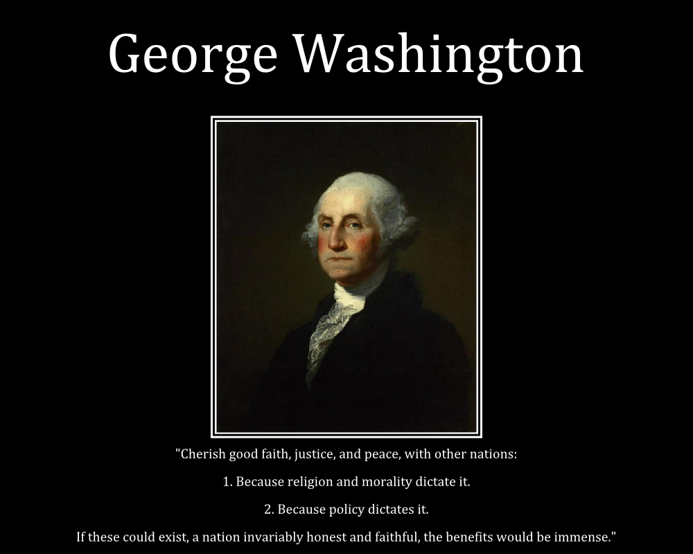 Washington-cherishgoodfaith