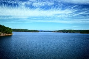 DeGray_Lake,_Arkansas