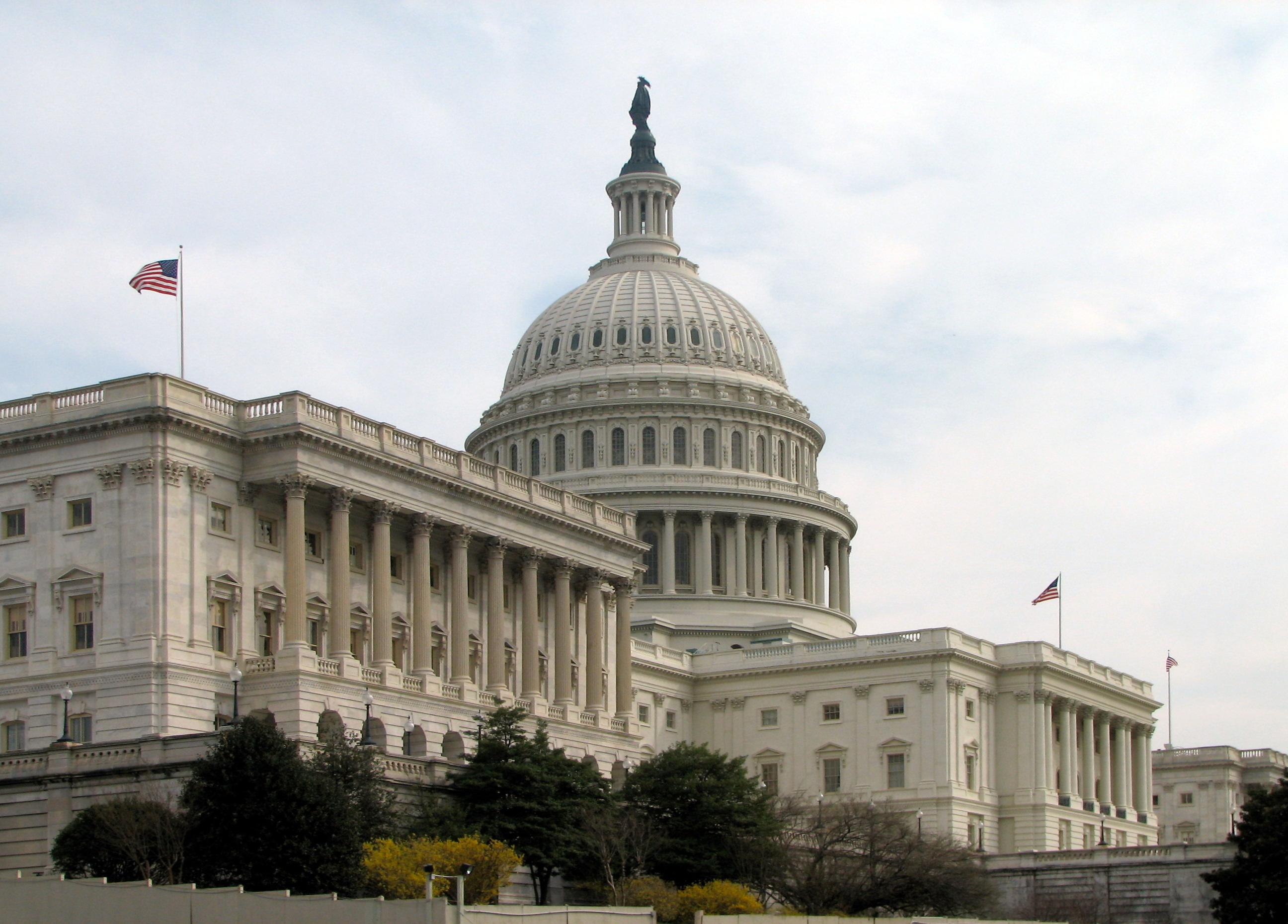 Arkansas' Congressional Delegates Sign Amicus Brief in Major Pro-Life Case