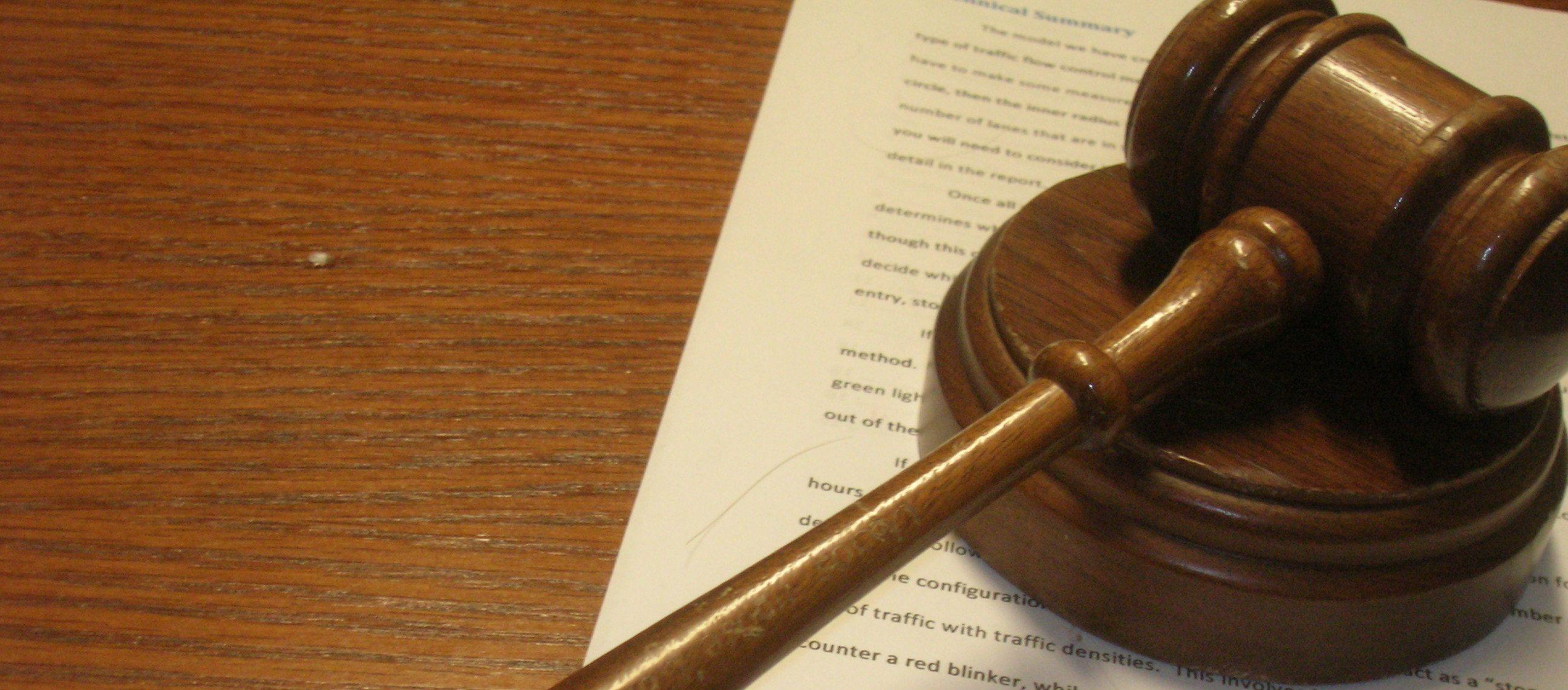 Federal Judge Again Blocks Pro-Life Law in Arkansas
