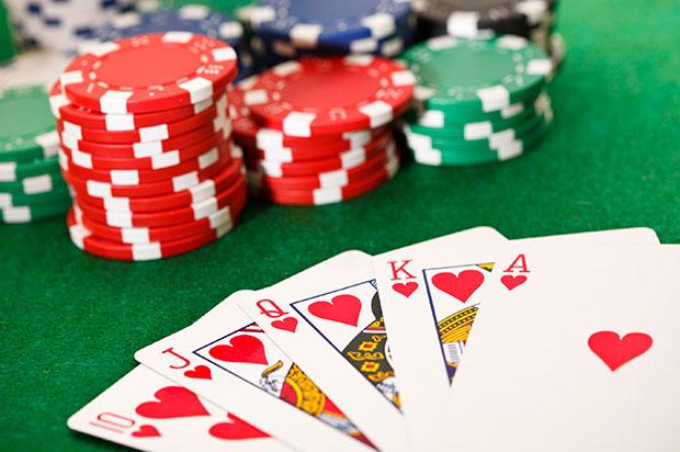 Group Sidesteps Attorney General in Casino Bid