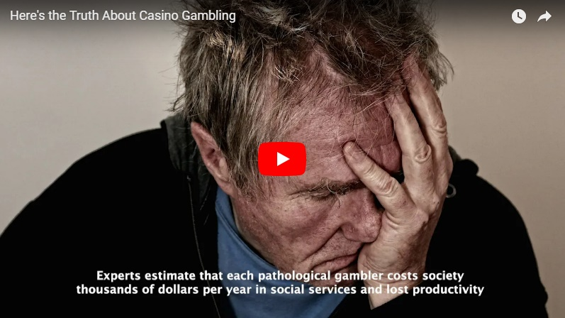 Video: Bogus Report Claims Casinos Would Be Good for AR Economy