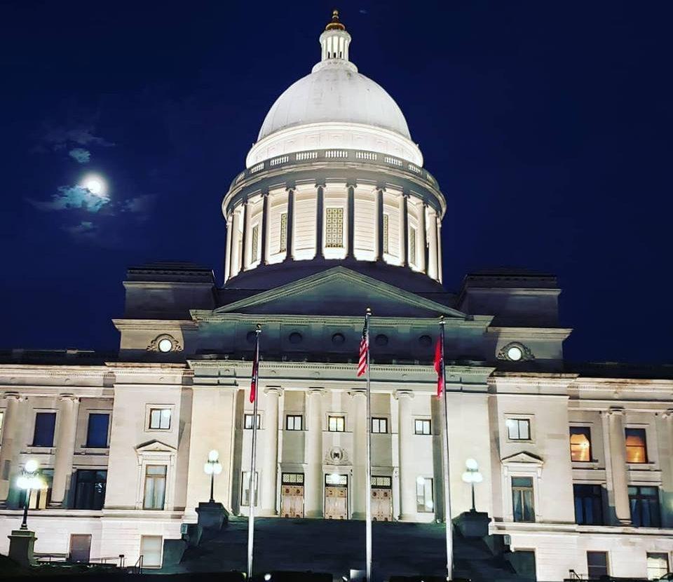 A Legislative Recap
