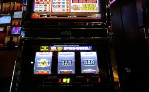 Slot Machine Group Spent $45,647 On Petition Drive in December