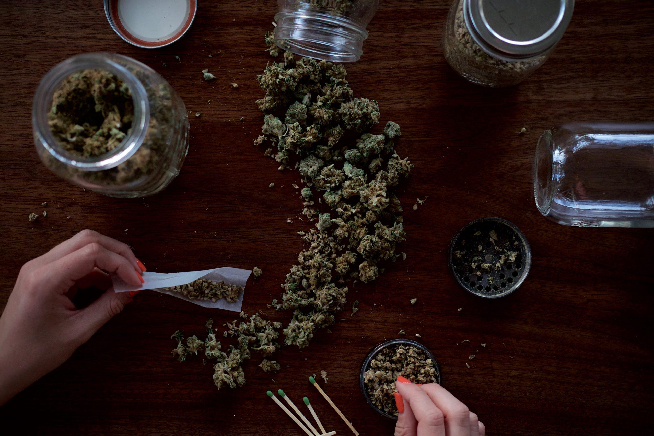 Medical Marijuana May Cost Taxpayers
