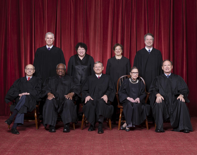 U.S. Supreme Court Strikes Down Louisiana Abortion Safety Law