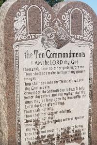 Trial Over Arkansas' Ten Commandments Monument Delayed