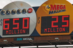 State-Run Lottery Unveils Even More Scratch-Off Tickets