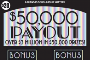 State Lottery Rolls Out Even More Scratch-Off Tickets