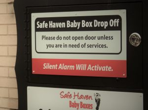 Springdale Moves Forward With Pro-Life Safe Haven Baby Box