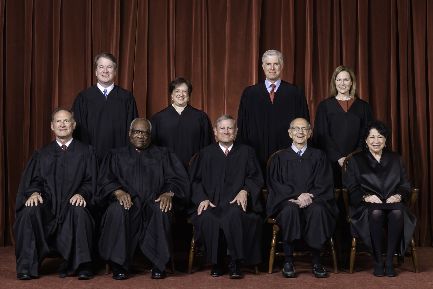 Religious Liberty Wins Unanimous Victory at U.S. Supreme Court