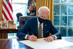 Biden Administration Challenges Arkansas' SAFE Act