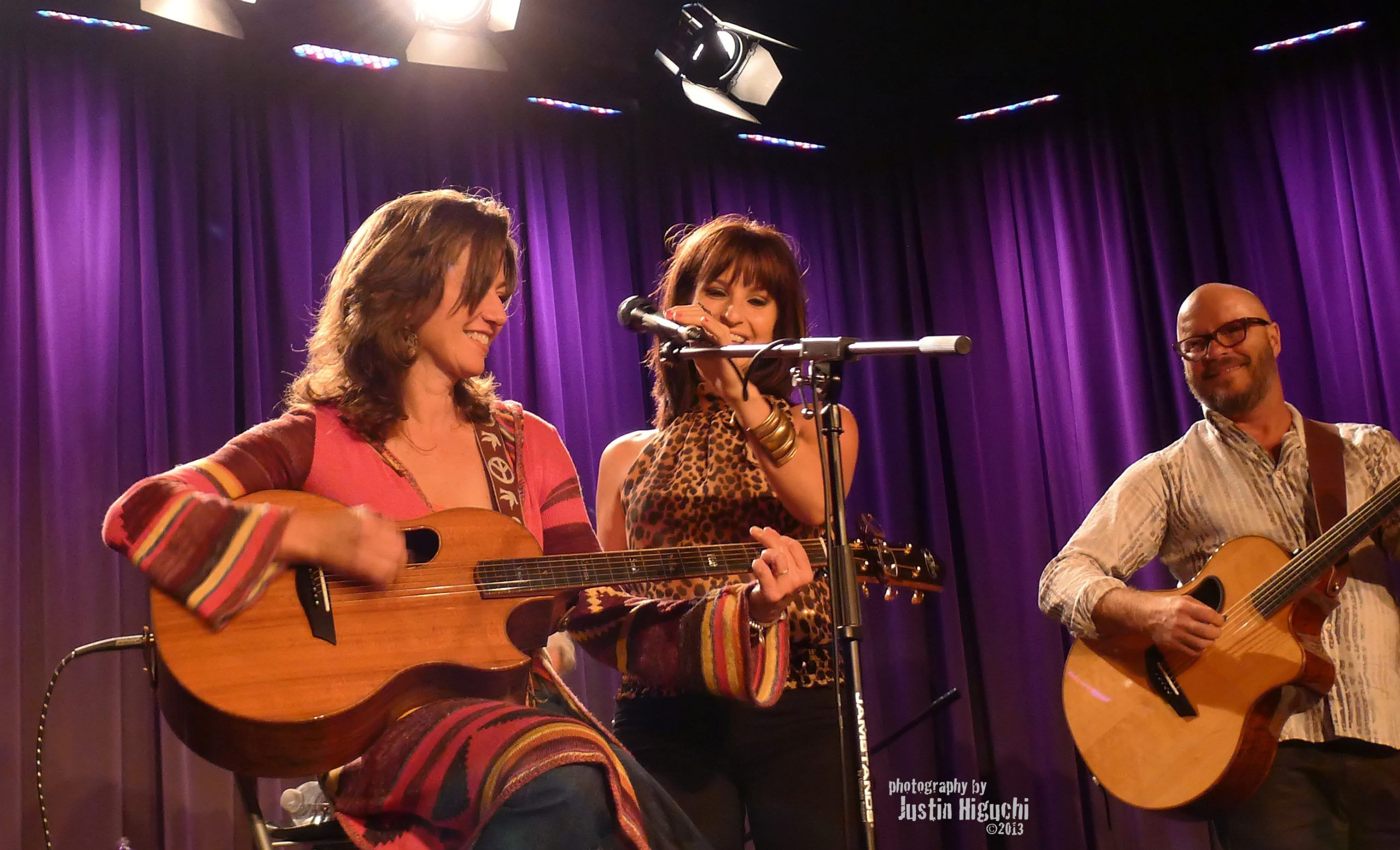 Amy Grant's Easy Answer Won't Do